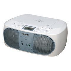 東芝 CDラジオ TY-C15 L(1台)(発送可能時期:3-7日(通常))[ラジカセ]