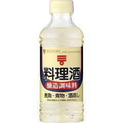 ミツカン 料理酒(400mL)(発送可能時期:3-7日(通常))[調味料 その他]