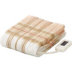 電気毛布 (敷毛布) SB-S102(1台)(発送可能時期:1週間-10日(通常))[電気毛布・ひざ掛け]