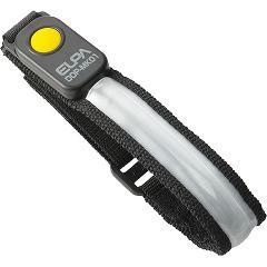 エルパ LEDマーカーライト バンド DOP-MK01(1コ入)(発送可能時期:3-7日(通常))[アウトドアライト]