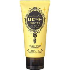 ロゼット 洗顔パスタ ガスールブライト(120g)(発送可能時期:3-7日(通常))[洗顔フォーム]