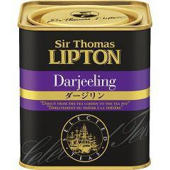 サー・トーマス・リプトン ダージリン リーフティー(100g)(発送可能時期:3-7日(通常))[紅茶のティーバッグ・茶葉(ストレート)]