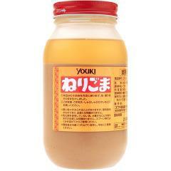 ユウキ ねりごま(800g)(発送可能時期:1週間-10日(通常))[胡麻(ごま)・豆]