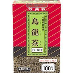 【アウトレット】【訳あり】烏龍茶(100包)(発送可能時期:3-7日(通常))[ダイエットフード その他]