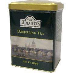 アーマッド クラシックティー ダージリン(200g)(発送可能時期:3-7日(通常))[紅茶のティーバッグ・茶葉(ストレート)]