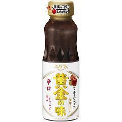 エバラ 黄金の味 辛口(210g)(発送可能時期:1週間-10日(通常))[たれ]