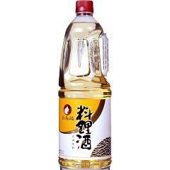 オタフク 料理酒(1.8L)(発送可能時期:1週間-10日(通常))[調味料 その他]