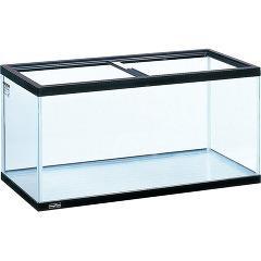 マリーナ ガラス水槽 90cm ブラック MR13i(1コ入)(発送可能時期:3-7日(通常))[水槽]