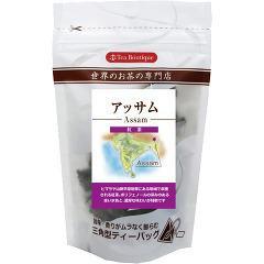 ティーブティック ティーバッグ アッサム(2g*10袋入)(発送可能時期:3-7日(通常))[紅茶のティーバッグ・茶葉(ストレート)]