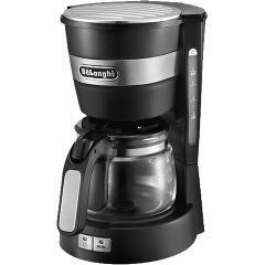 デロンギ ドリップコーヒーメーカー ICM14011J(1コ入)(発送可能時期:3-7日(通常))[コーヒーメーカー]