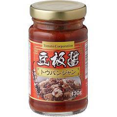 豆板醤(130g)(発送可能時期:1週間-10日(通常))[中華調味料]