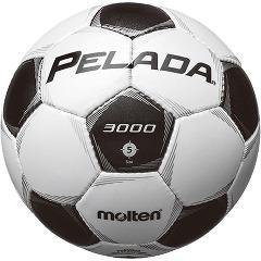 モルテン サッカーボール ペレーダ3000 5号 F5P3000(1コ入)(発送可能時期:3-7日(通常))[サッカー用(ボール)]