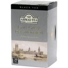アーマッド デカフェ アールグレイ(2g*20包)(発送可能時期:3-7日(通常))[紅茶のティーバッグ・茶葉(フレーバー)]