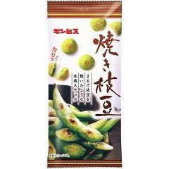 焼き枝豆(40g)(発送可能時期:1週間-10日(通常))[豆菓子]