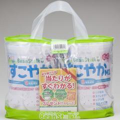 ビーンスターク すこやかM1 大缶(800g*2缶)(発送可能時期:3-7日(通常))[ミルク 新生児]