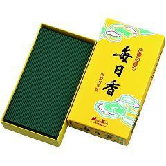 毎日香 中型バラ詰(約150g)(発送可能時期:3-7日(通常))[線香]