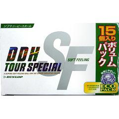 DDH ツアースペシャル SF(1ダース(15コ入))(発送可能時期:1週間-10日(通常))[ボール その他]