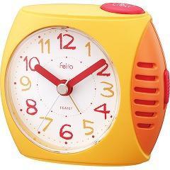 目覚まし時計 ペンパル FEA167 OR-Z(1台)(発送可能時期:1週間-10日(通常))[生活用品 その他]