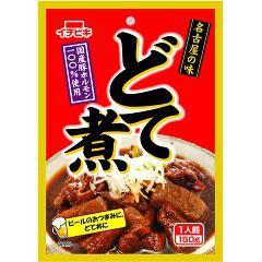 名古屋の味 どて煮(150g)(発送可能時期:3-7日(通常))[インスタント食品 その他]