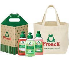 【在庫限り】フロッシュ ギフトボックスG1(1セット)(発送可能時期:3-7日(通常))[食器用洗剤]