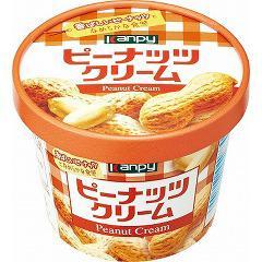 カンピー ピーナッツクリーム(150g)(発送可能時期:3-7日(通常))[ピーナッツ・チョコクリーム]