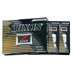 スリクソン Z-STAR5 プレミアムホワイト(12コ入)(発送可能時期:1週間-10日(通常))[ゴルフ]