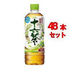 十六茶(600mL*48本入)(発送可能時期:3-7日(通常))[ブレンド茶]