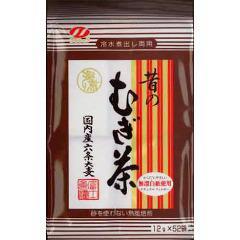昔のむぎ茶(12g*52袋入)(発送可能時期:1週間-10日(通常))[麦茶]
