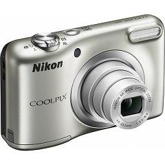 ニコン デジタルカメラ クールピクス A10 シルバー(1台)(発送可能時期:1週間-10日(通常))[生活用品 その他]