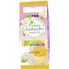 ジャスミン茶 ティーバッグ(5.0g*30袋入)(発送可能時期:1週間-10日(通常))[ジャスミン茶]