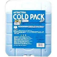 抗菌コールドパック L 1000g(1コ入)(発送可能時期:3-7日(通常))[保冷剤]