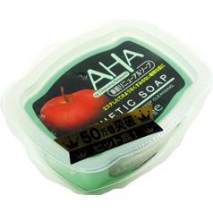 AHA クレンジングリサーチ 素肌リニューアルソープ(100g)(発送可能時期:3-7日(通常))[ピーリング・角栓ケア]