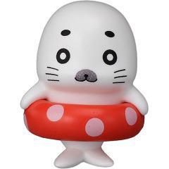 少年アシベ ぴったんこフィギュア うきわ(1コ入)(発送可能時期:3-7日(通常))[ベビー玩具・赤ちゃんおもちゃ その他]