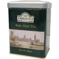 アーマッド クラシックティー アールグレイ(200g)(発送可能時期:3-7日(通常))[紅茶のティーバッグ・茶葉(ストレート)]