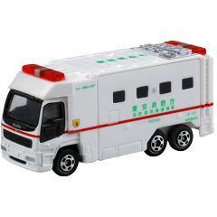 トミカ 箱116 スーパーアンビュランス(1コ入)(発送可能時期:3-7日(通常))[電車・ミニカー]