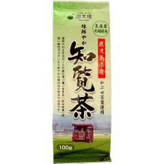 国太楼 鹿児島県産知覧茶(100g)(発送可能時期:1週間-10日(通常))[緑茶]