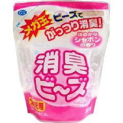 アクアリフレ メガ玉 消臭ビーズ ほのかなシャボンの香り 詰替え(300g)(発送可能時期:3-7日(通常))[消臭剤・芳香剤]