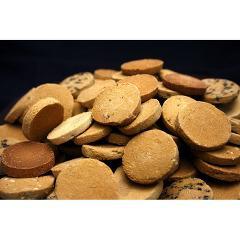 豆乳おからクッキー トリプルゼロ(1kg)(発送可能時期:3-7日(通常))[豆乳おからクッキー]