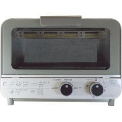 ネオーブ オーブントースター 9L ホワイト NTT9A-W(1台)(発送可能時期:3-7日(通常))[トースター]