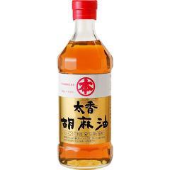 マルホン 太香胡麻油(450g)(発送可能時期:1週間-10日(通常))[胡麻油]