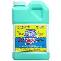 日立 洗濯槽クリーナー SK-1(1.5L)(発送可能時期:3-7日(通常))[洗濯槽用洗剤]
