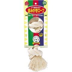 ペティオ 歯みがきロープ Lサイズ(1コ入)(発送可能時期:3-7日(通常))[ペットの雑貨・ケアグッズ]