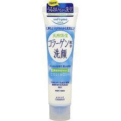 ソフティモ 洗顔フォーム C(コラーゲン)(150g)(発送可能時期:3-7日(通常))[洗顔フォーム]