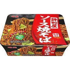 評判屋 ソース焼そば(1コ入)(発送可能時期:3-7日(通常))[カップ麺]