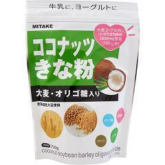 ココナッツきな粉(150g)(発送可能時期:1週間-10日(通常))[きな粉]
