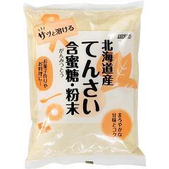 ムソー 北海道産てんさい含蜜糖・粉末(500g)(発送可能時期:3-7日(通常))[砂糖(砂糖・甘味料)]