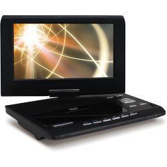 9型 ポータブルDVDプレーヤー DVD-P911(1台)(発送可能時期:3-7日(通常))[ポータブルDVDプレーヤー]