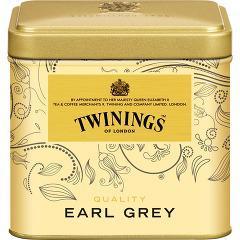 トワイニング クオリティ アールグレイ(100g)(発送可能時期:3-7日(通常))[紅茶のティーバッグ・茶葉(フレーバー)]