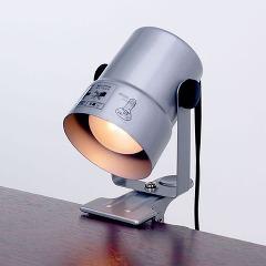 エルパ クリップライト SPOT-CR40(SL)(1コ入)(発送可能時期:3-7日(通常))[クリップライト]