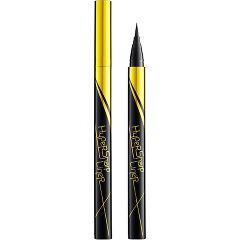 メイベリン ハイパーシャープ ライナー R BK-1 漆黒ブラック(0.5g)(発送可能時期:3-7日(通常))[リキッドアイライナー]